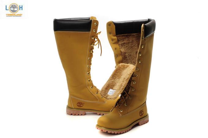 bottes timberland femme pas cher
