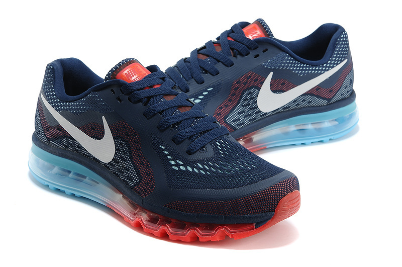are nike air max 2014 good for running